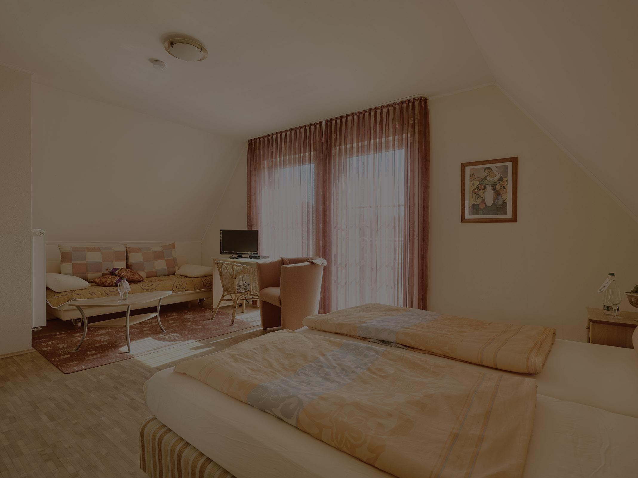 Hintergrundbild für Gästehaus Osing